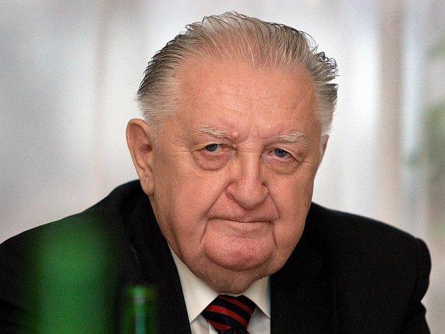 František Čuba. Ilustrační foto.
