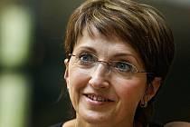 Alena Hanáková.