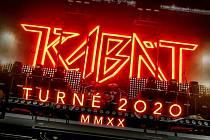 Kabát Turné 2020.