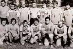 NEUBUZ, FOTBALISTÉ. Fotbal se v Neubuzi hrál vždy. Zpočátku jen amatérsky, později, když se v roce 1992 vybudovalo nové fotbalové hřiště a šatny pro hráče, už jako registrované družstvo 1. FC Neubuz.