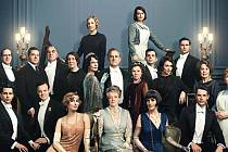 Film Panství Downton.