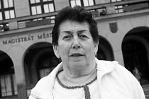 Olga Charvátová