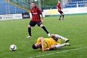 fotbal FK Dolní Němčí - FK RAK Provodov