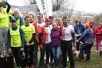 Josefský běh ve Zlíně 2019