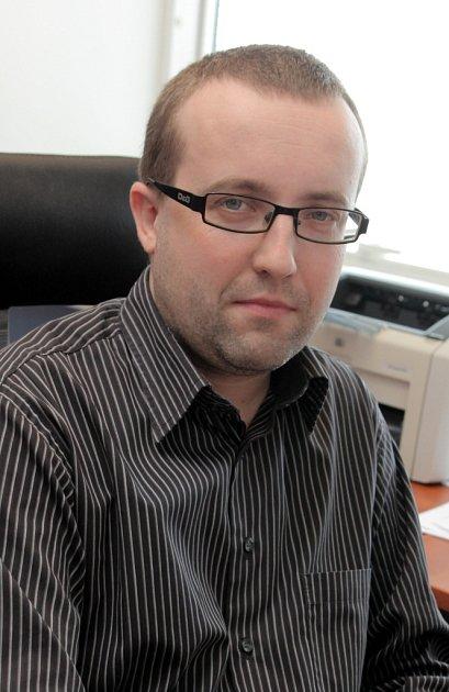 Radomír Koudela – soudce