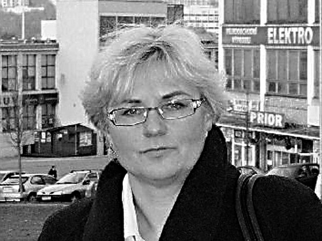 Margit Balaštíková