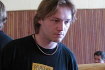 Martin Dominik Polínek.