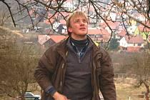 Ekologický zemědělec Zdeněk Miklas je ze současné situace rozpačitý.