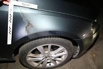 Vozidlo pravděpodobně někdo zapálil úmyslně. Výše škody, kterou požár na vozidle Škoda Octavia šedé barvy způsobil, nebyla prozatím vyčíslena.