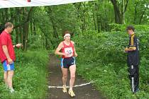 atletka Anežka Janečková