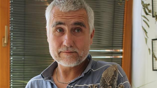 Martin Rokos.