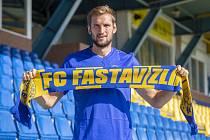Devětadvacetiletý útočník Tomáš Poznar se vrací do Zlína, kde bude v příští sezoně hostovat z Plzně.