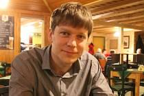 Tomáš Pasterný, iniciativa Zlín bez hazardu