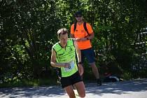 Mistrovství ČR v dlouhém horském běhu 2021, Ondřej Fejfar