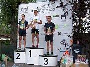 Osecký triatlon 2017