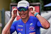 Ironman Petr Vabroušek