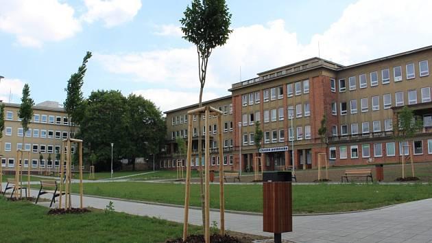 Poliklinika ve Zlíně