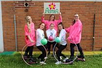 Astra hledá sportovce, hudebníky či přírodovědce.