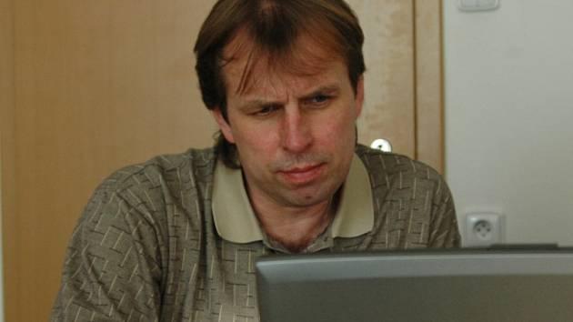 Rostilslav Vlach - v online rozhovoru pro Zlínský deník