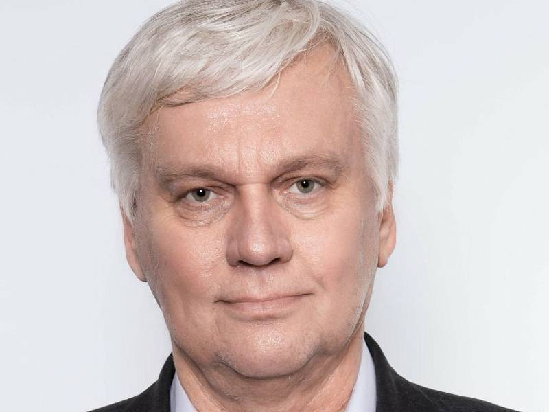 Jaroslav Dvořák (SPD) 63 let, Valašské Meziříčí, působí jako lékař a poslanec PČR