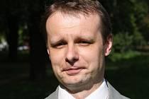 Jehovista Petr Smrčka