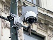 Kamerové systémy chtějí města ještě rozšiřovat.