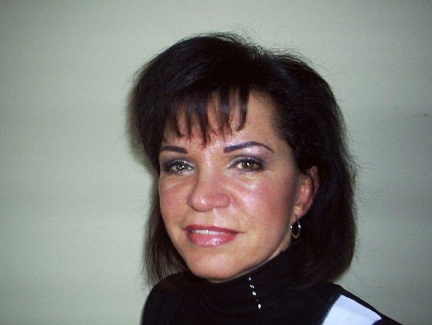 Svého času byla Milena Belak jedinou českou policistkou v Kosovu. Co přijde, až mise skončí, netuší.