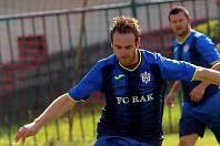 FC Rak Provodov. Ilustrační foto