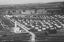Mezi baťovská města se řadí například francouzské Hellocourt – Bataville, britské East Tilbury či maďarské Martfü.