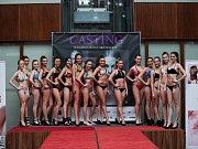 O semifinalistkách Miss OK 2019 Zlínského kraje je již rozhodnuto. Na castingu se předvedly uchazečky, z nichž vzešla desítka semifinalistek 6. ročníku Miss OK pro Zlínský kraj.