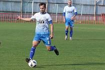 Fotbalisté Otrokovic v letošním ročníku MSFL obdrželi už čtyři červené karty.