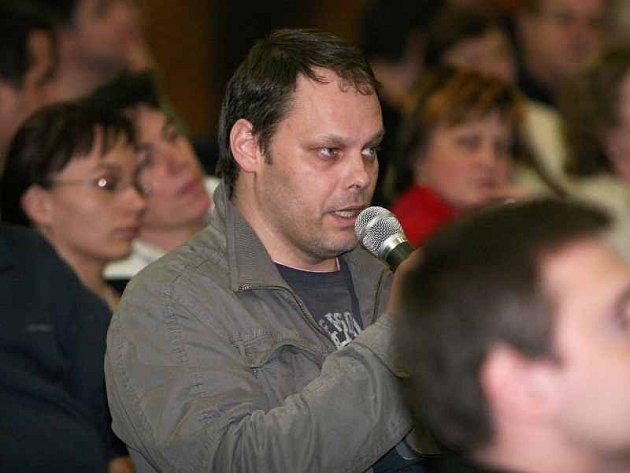 Michal Špendlík