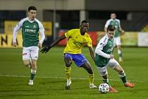 Fotbalisté Zlína se pokusí Jablonci oplatit domácí porážku 0:2.