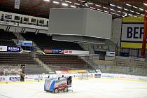 Zimní stadion Luďka Čajky ve Zlíně