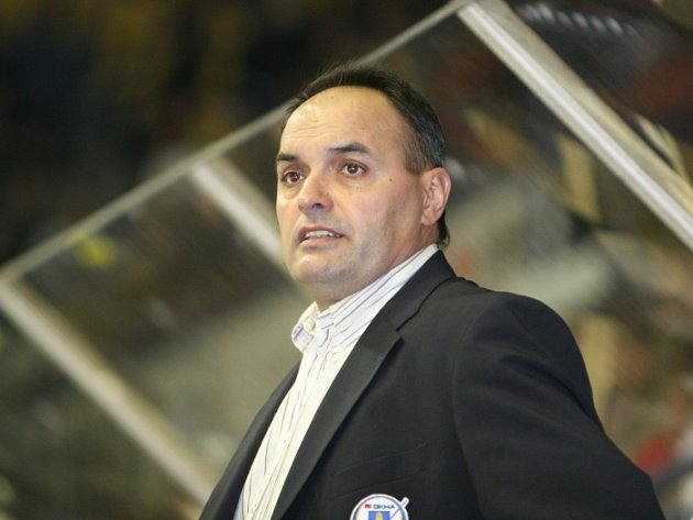 Trenér Bokroš