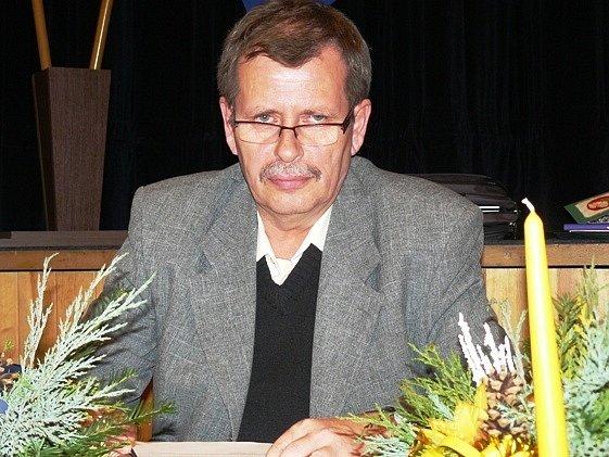 Jaroslav Budek
