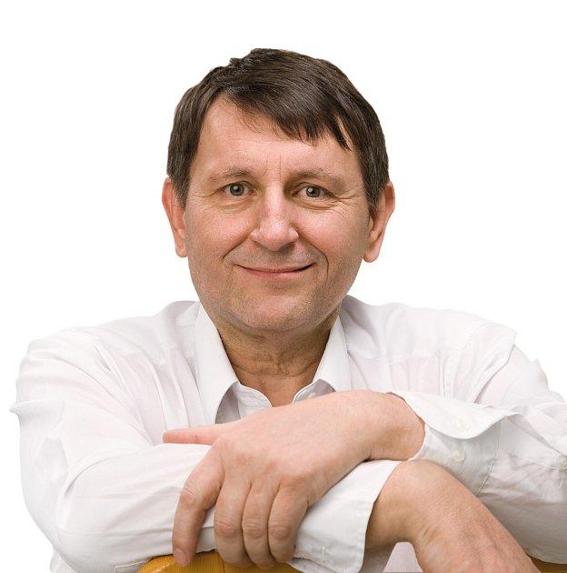 Karel Nedbálek (Česká Suverenita)