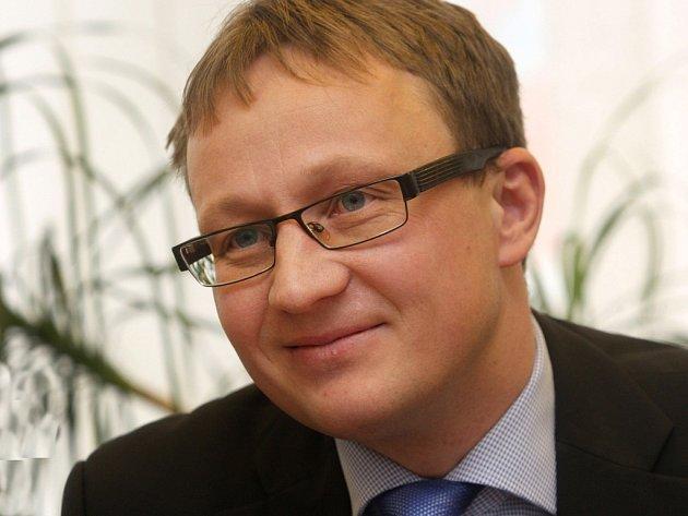 Petr Janíček