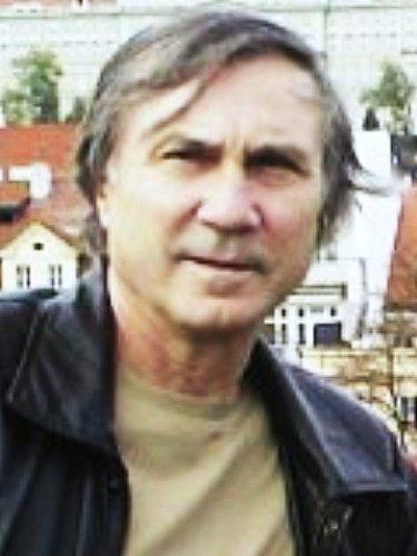 Předseda domovní samosprávy Ivo Bubeník
