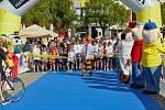 Festivalový VIVA rodinný běh ve Zlíně, 2020