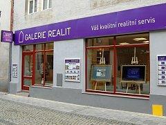 SÍDLO. Kancelář Galerie Realit se nachází v Jiráskově ulici v Přerově.