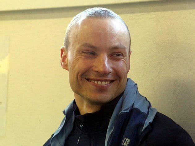 David Nosek