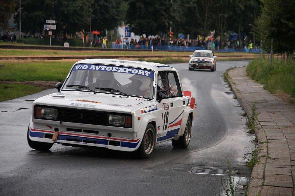 Star Rally RZ 1 Zlín