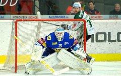 HC Energie Karlovy Vary – PSG Zlín 4:1 (1:1, 3:0, 0:0)