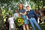 57. ZLÍN FILM FESTIVAL 2017 - Mezinárodní festival pro děti a mládežMagdalena Kožená
