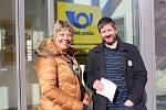 Členové občanského sdružení I pes je město Zlín!, manželé Sýkorovi zaslali petici na ministerstvo vnitra, proti vyhlášce města o omezení volného pohybu psů po Zlíně. Petici podepsalo téměř osm stovek lidí.