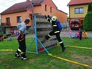 V sobotu 9. září 2017 se ve Žlutavě konal IV. ročník divácky nejatraktivnější soutěže  - TFA - hasičský svalový víceboj.  Dobrovolní hasiči nejen ze Zlínského kraje museli prokázat, co umí.  Čekalo je hodně disciplín.