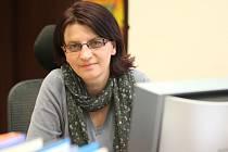 Mluvčí Česká pošta Zlín ON-LINE rozhovor Marta Selicharová