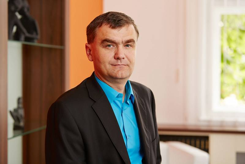 Jiří Dědek