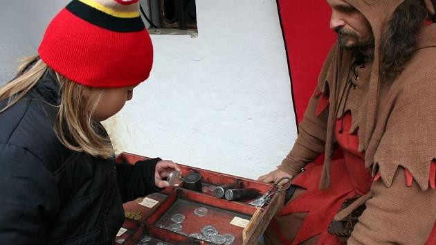 Den řemesel v Kanovicích